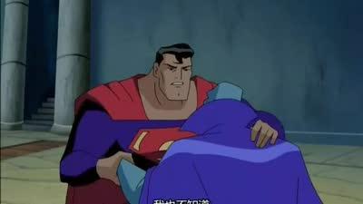 超人正义联盟12
