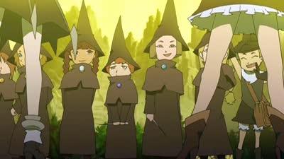魔法少女队阿尔斯05