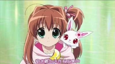 宝石宠物Tinkle46