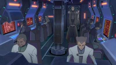 叛逆的鲁路修R2 07(国语)
