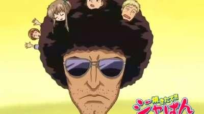 日式面包王07