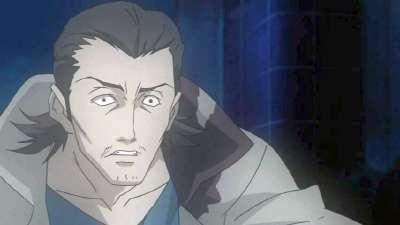 东京魔人剑风贴 龙龙 第二幕08