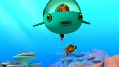 海底小纵队第一季31