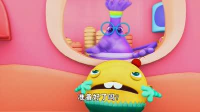 疯狂小糖 第17集 布倒丁减肥记(上)