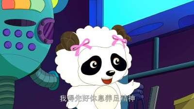 如意酷宝之小神羊02