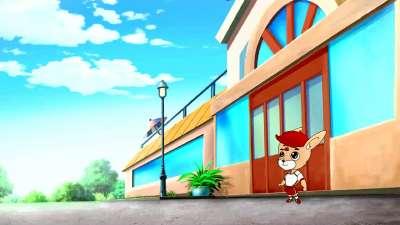 如意兔之开心农场2 第12集