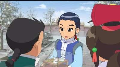 甜心格格2 第05集