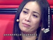 《中国好声音解密加长版》20121120:多亮深情演唱让四导师心碎 梁博初次展露王者霸气