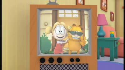加菲猫的幸福生活 第一季30