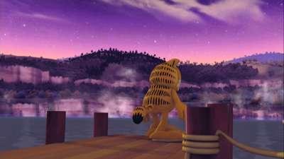 加菲猫的幸福生活 第一季07