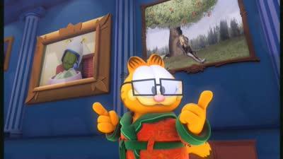 加菲猫的幸福生活 第二季28