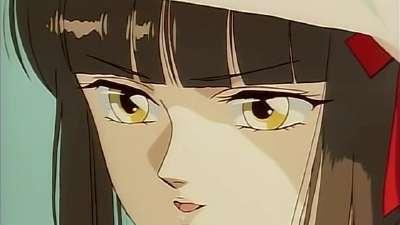 吸血姬美夕OVA2