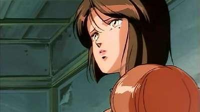 吸血姬美夕OVA1