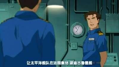 蓝色潮痕08