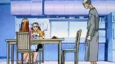 麻辣教师GTO 04(国语)