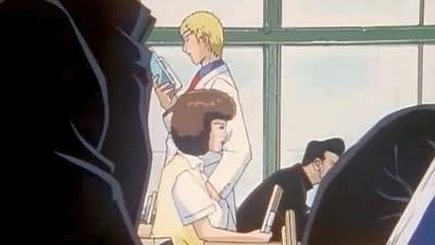 麻辣教师GTO 01(国语)
