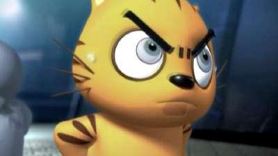 快乐星猫5 第13集