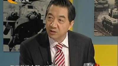 温故2012:中国周边防务要览(上)