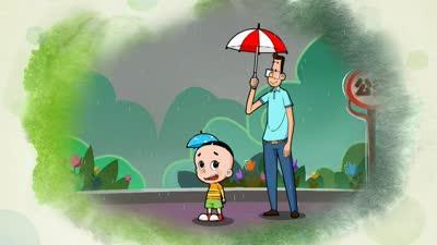 新大头儿子和小头爸爸第二季25(总第77集)