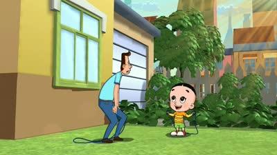 新大头儿子和小头爸爸第二季10(总第62集)