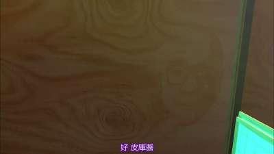 gdgd妖精s 第二季06