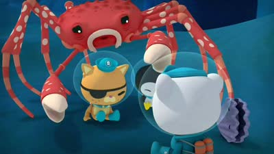 海底小纵队第一季20