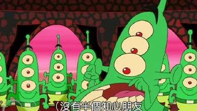 飞哥与小佛 原声版23