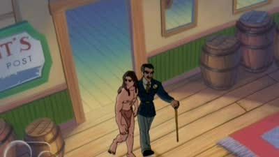泰山卡通系列 原声版35