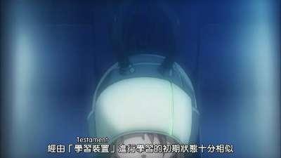 某科学的超电磁炮第二季21