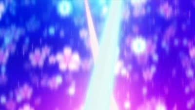 剧场版光之美少女All Stars DX2 希望之光☆守护彩虹宝石