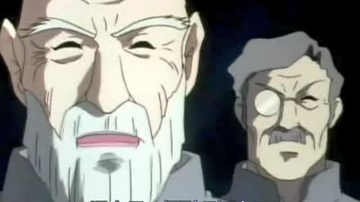 白色猎人第1季24