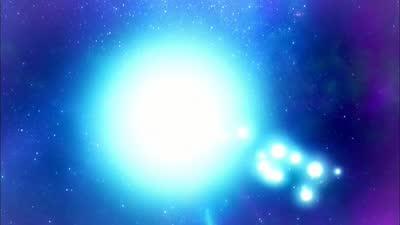 闪电十一人GO3:银河24