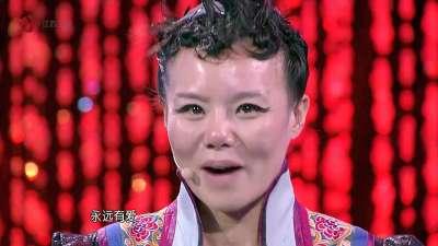 龚琳娜告别星战舞台 孙楠变身乐坛福尔摩斯
