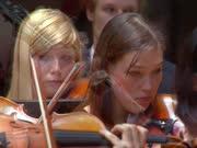 莫札特:A大调单簧管协奏曲Kv.622(单簧管:Nadja Drakslar 指挥:Nejc Be an)