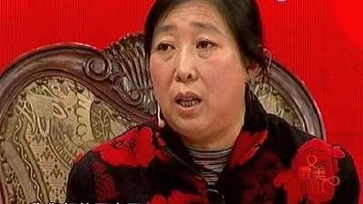 山西暴走妈妈 郭珍珍