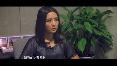 何洁自述酒吧驻唱经历 刘忻因孤独童年致叛