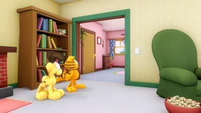 加菲猫的幸福生活 第三季27
