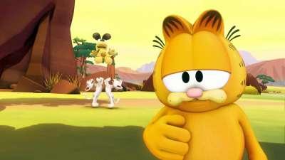 加菲猫的幸福生活 第三季44
