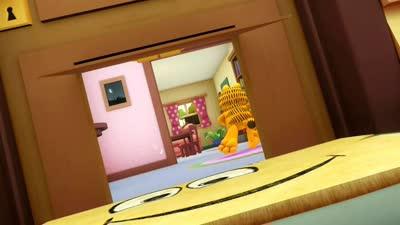 加菲猫的幸福生活 第三季03