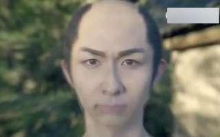 日本佐贺温泉广告 和长发美女一起泡汤