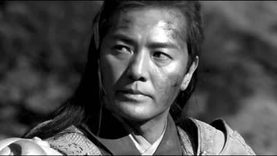 《忠烈杨家将》郑伊健版人物预告片