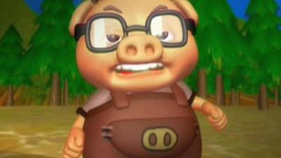 猪猪侠之欢乐无限27