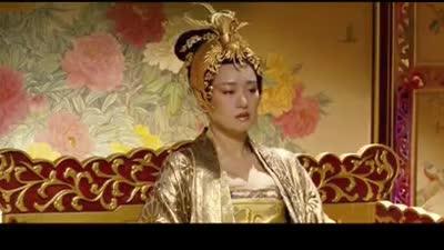 《满城尽带黄金甲》 偷情床戏片段