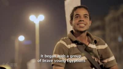 《埃及广场》预告片