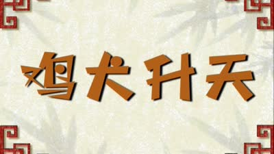 巴布熊猫成语系列第一部34