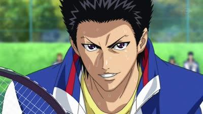 新网球王子 第02话