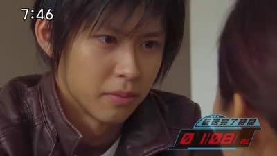 特命战队Go Busters 第01话