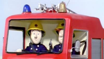 消防员山姆30
