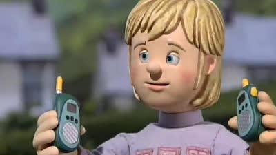 消防员山姆第5季13
