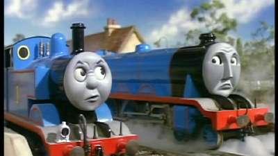 托马斯和他的朋友们25